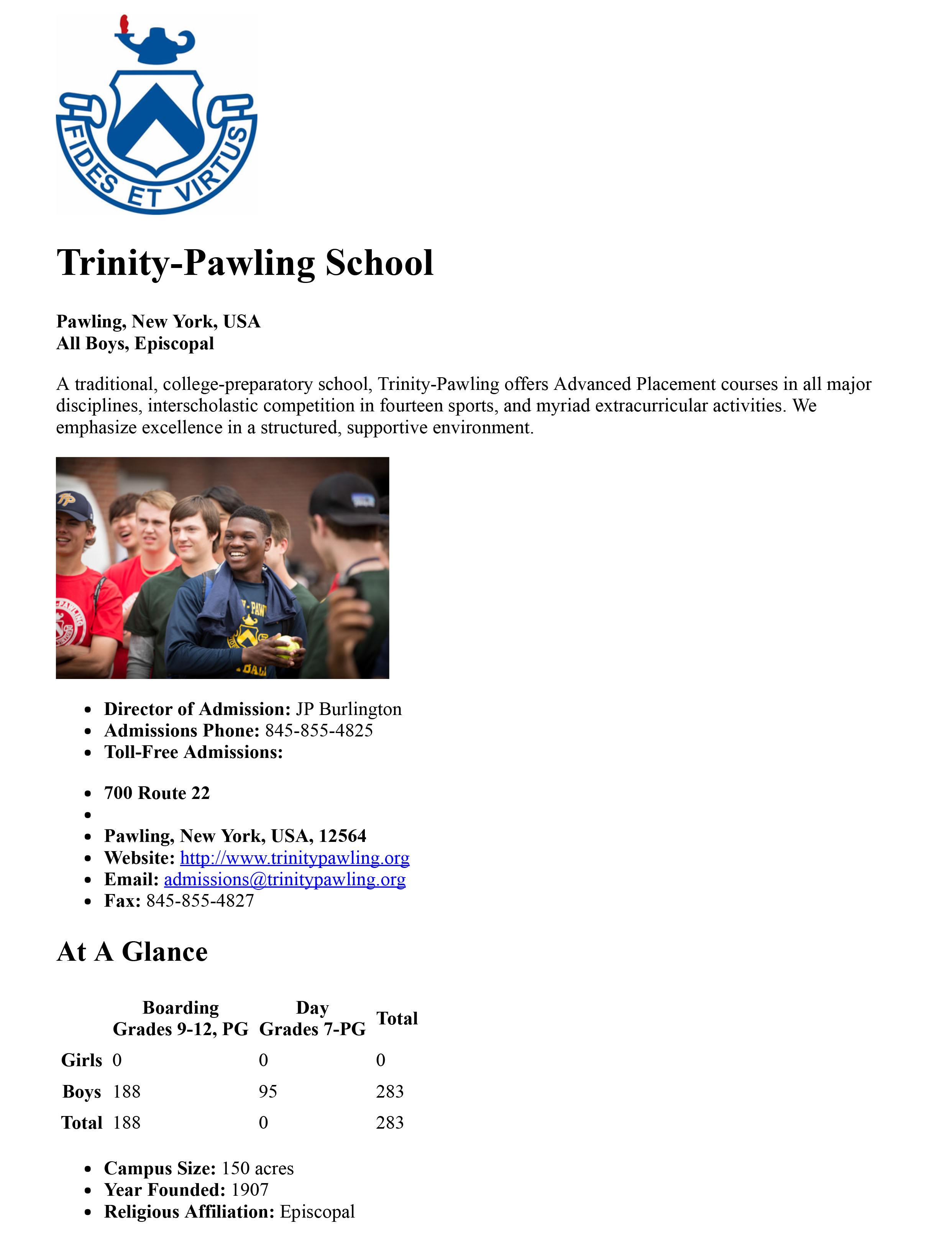 Trinity-Pawling School-1