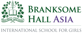 Branksome Hall Asia Logo
