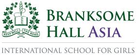 Branksome Hall Asia Logo